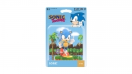 Figura Sonic The Hedgehog Sonic Totaku
