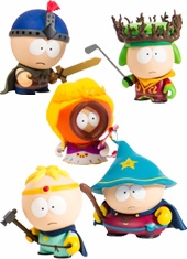 Figura South Park Stick Of Truth Kidrobot