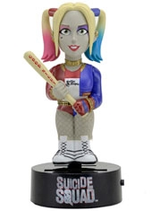 Figura Suicide Squad Movie Body Knocker Harley Quinn