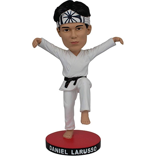 Figura The Karate Kid Daniel Larusso 1984