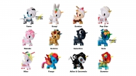 Figura,Tokidoki,Unicorno,Series,6,Blind,Box,Microplay