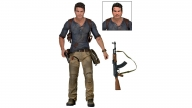 Figura Uncharted 4 18cm Ultimate Nathan Drake