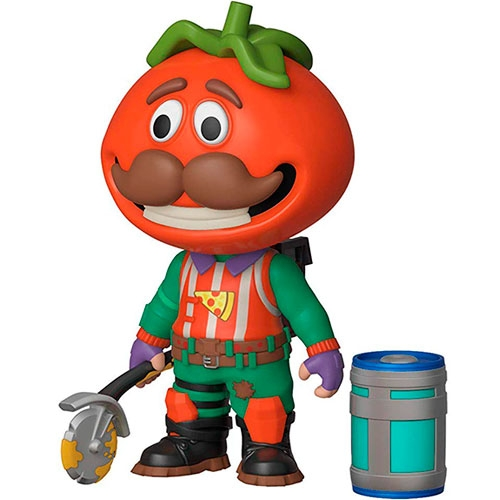 Figura Vinyl Fortnite Tomato Head 5 Star