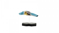 Figura Wipe Out Feisar FX350 Totaku