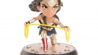 Figura Wonder Woman Justice League QM