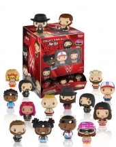 Figura, figure, WWE, world wrestling entertainment, Superstar, super estrella, Pint Size, pintsize, Heroes, funko