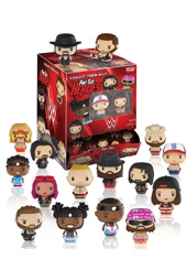 Figura WWE Superstar Pint Size Heroes Blind Bag