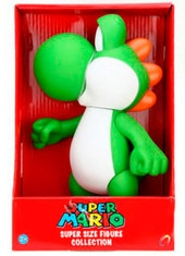 Figura Yoshi Super Size Collection