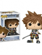 Funko POP! Kingdom Hearts Sora