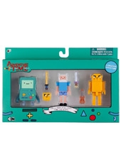 "Figuras Adventure Time 3"" Pack Collector"