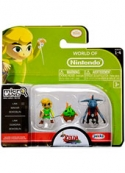 Figuras Microland Zelda World Of Nintendo