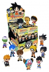 Figura Mystery Minis Best of Anime