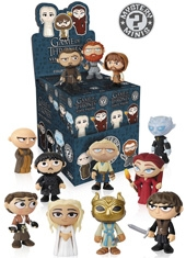 Figura Mystery Minis Game of Thrones