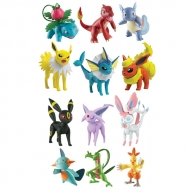 Figuras Pokemon 3 Pack