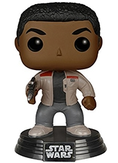 Figura POP! Star Wars The Force Awakens Finn