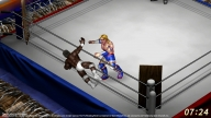 Fire Pro Wrestiling World PS4