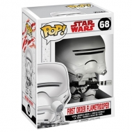 Funko POP! Star Wars The Last Jedi First Order Flametrooper