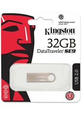 Pendrive Data Traveler SE9 32Gb Kingston
