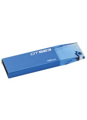 Pendrive 16Gb DTSE3 Azul Kingston