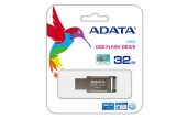 Pendrive 32Gb 3.0 Gris Adata UV131