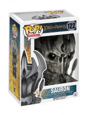 Funko POP! The Lord Of The Rings Sauron