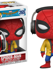 Funko POP! Spiderman Homecoming