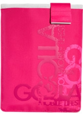 "Funda Tablet 7"" Rosada G1485 Golla"