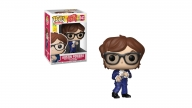 Funko POP! Austin Powers