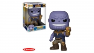 Funko,POP!,Avengers,Thanos,Exclusivo,Microplay