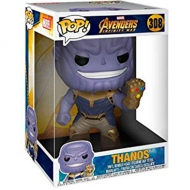 Funko POP! The Avengers Thanos 25 cm