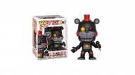 Funko POP! Five Nights At Freddys Lefty