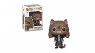 Funko POP! Harry Potter Hermione As Cat