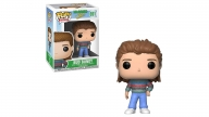 Funko POP! Married With Children Bud Bundy