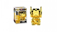 Funko POP! Marvel Thor Gold Chrome
