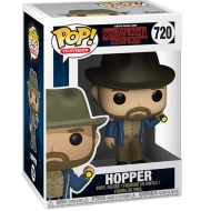 Funko POP! Stranger Things Hopper