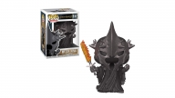 Funko POP! The Lord Of The Rings Witch King