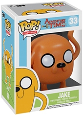 Figura POP! Adventure Time Jake