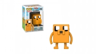 Funko POP! Adventure Time Minecraft Jake