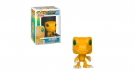 Funko POP! Animation Digimon Agumon