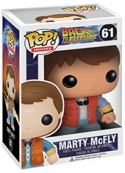 Figura POP! Back To The Future Marty McFly
