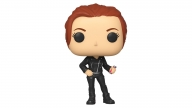 Funko POP! Black Widow Natasha Romanoff