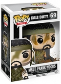 Funko POP! Call Of Duty Woods