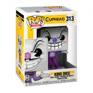 Funko POP! Cuphead King Dice