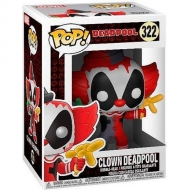 Funko POP! Deadpool Clown