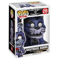 Funko POP! Five Nights At Freddys Nightmare Bonnie