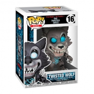 Funko POP! Five Nights At Freddys Twisted Wolf