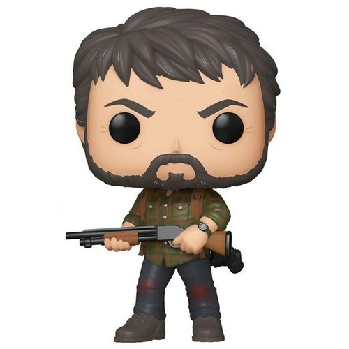 Funko POP! Games The Last Of Us Joel