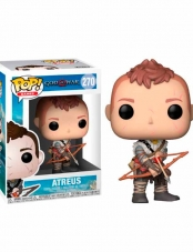 Funko POP! God Of War Atreus