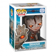 Funko POP! God Of War Draugr