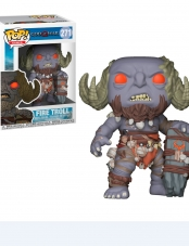 Funko POP! God Of War Firetroll